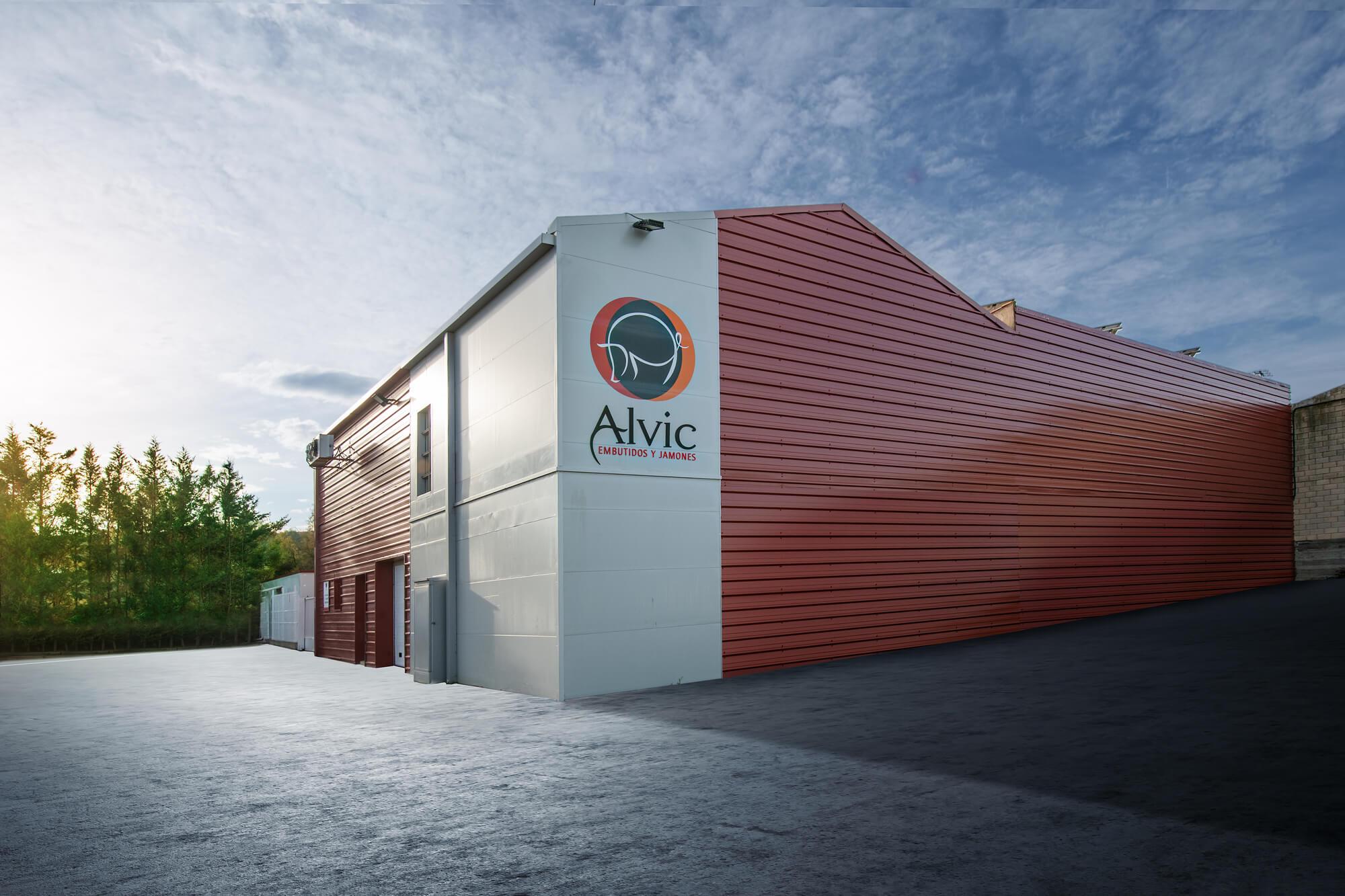 Embutidos Alvic – Empresa