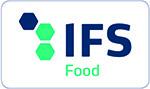 Certificación alimentaria IFS